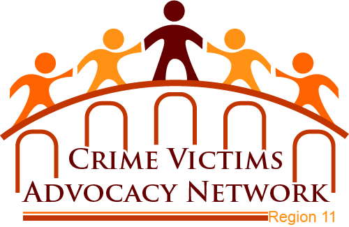 Crime Victims Advocacy Network Logo